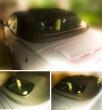 Chrysler Crossfire-Επικόλληση Πίσω Τζαμιού για Cabrio