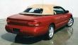 Chrysler Sebring Stratus