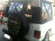 Mitsubishi Pajero Top & Tire cover