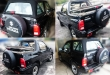 Suzuki Grand Vitara με Macabo Soft Top!