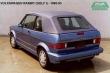VW Cabrio 3
