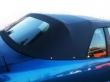 Καθαρισμός και Συντήρηση υφασμάτινης τέντας Cabrio