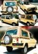 Ανακατασκευή τέντας του  Renault Farma!!!