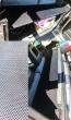 Ειδική κατασκευή εταζέρας, για Suzuki Jimny!