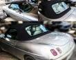 Τέντα για Fiat Barchetta