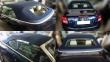 Τέντα για Audi A4