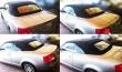Νέα σειρά τέντας για Audi A4/Α3 και VW Beetle!